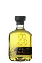 Balblair 1989 (3rd Release) Bottled 2012 image