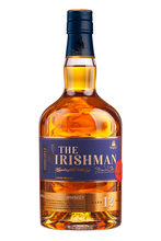 The Irishman 12 year old image