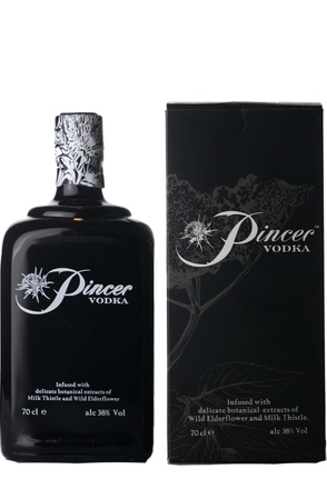 Pincer Vodka image