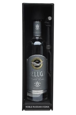 Beluga Gold Line Vodka image