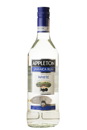 Appleton White
