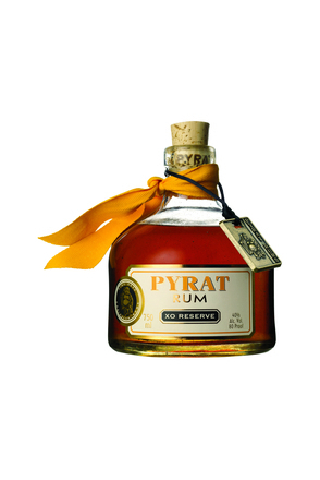 Pyrat XO Reserve Planters Gold Rum image