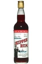 Skipper Demerara Rum image
