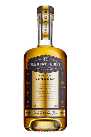 Elements Eight Vendôme Rum