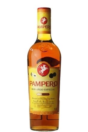 Pampero Anejo Especial image