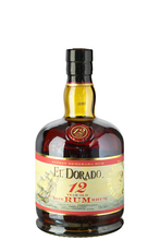 El Dorado 12 Year Old