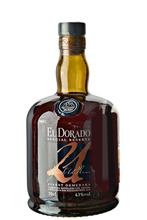 El Dorado Special Reserve 21 Year Old Rum image