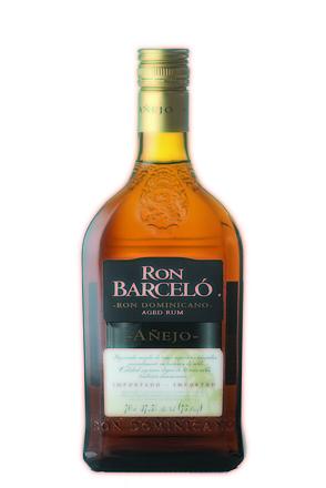 Ron Barcelo Añejo Rum image