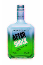 Aftershock Green 'Thermal Bite' image