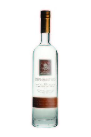 Diplomatico Blanco Reserva Rum