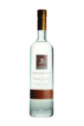 Diplomatico Blanco Reserva Rum image