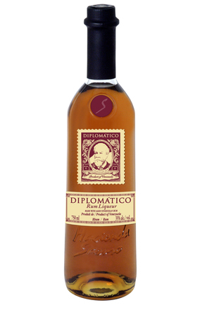 Diplomatico Rum Liqueur image