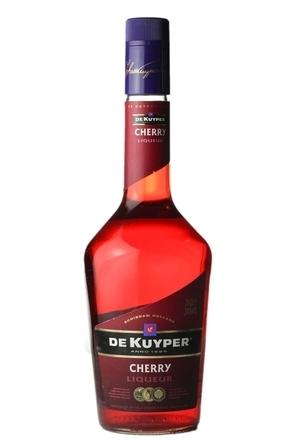 De Kuyper Cherry Brandy Liqueur image