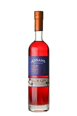 Adnams Sloe Gin image