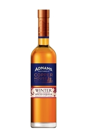 Adnams Winter Spiced Liqueur image