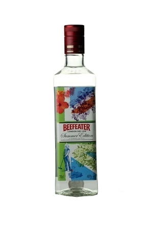 Beefeater Summer Edition image