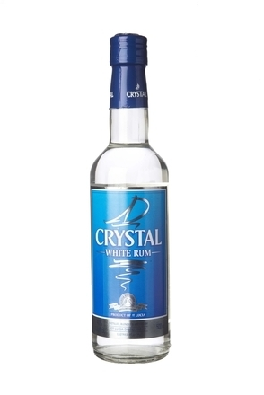 Crystal White Rum image
