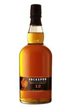 Cockspur 12 (V.S.O.R) Rum image