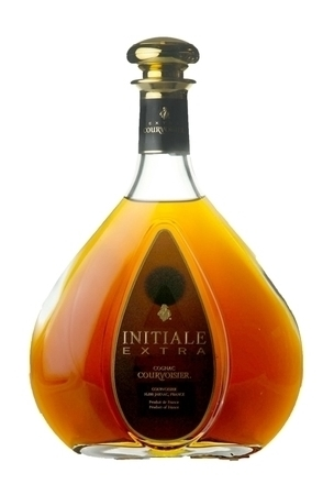 Courvoisier Initiale Extra image