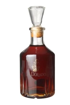 El Dorado 25 Year Old Millennium image