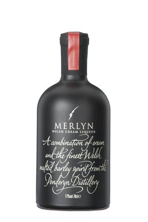 Merlyn Welsh Cream Liqueur image