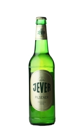 Jever Pilsner image