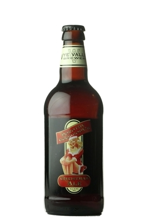 Dorothy Goodbody's Christmas Ale image