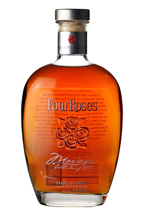 Four Roses Mariage Collection 2009 Release image