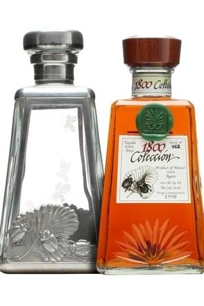 1800 Colección Tequila