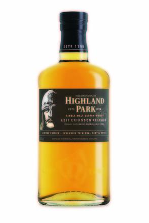 Highland Park Leif Eriksson image