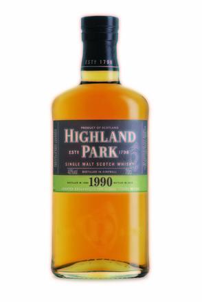 Highland Park 1990 image