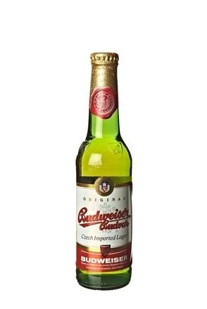 Budweiser Budvar image
