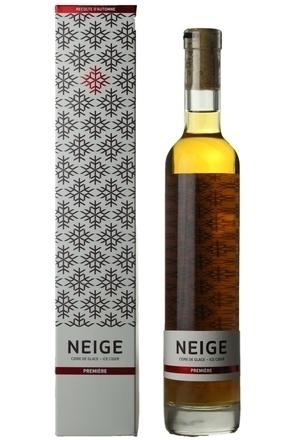 Neige Première Ice Cider (2009)