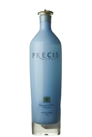 Precis Vodka