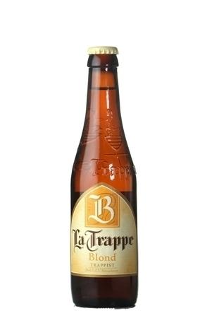 La Trappe Blond (Koningshoeven)