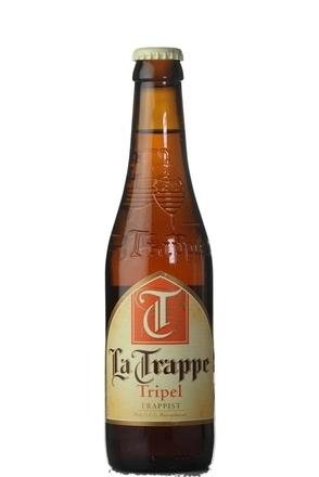 La Trappe Tripel (Koningshoeven)