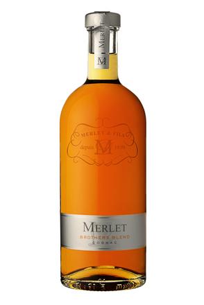 Merlet Brothers Blend Cognac image