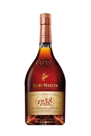 Remy Martin 1738 Accord Royal image