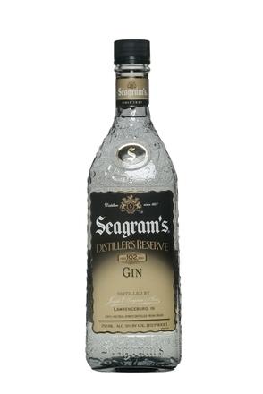 Seagram's Distiller's Reserve image