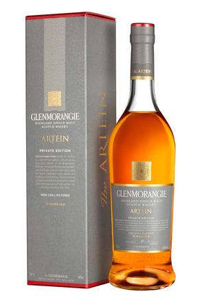 Glenmorangie Artein Private Edition image