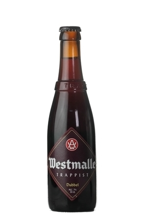 Westmalle Dubbel image