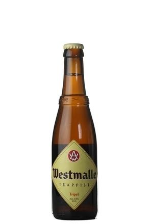 Westmalle Tripel image