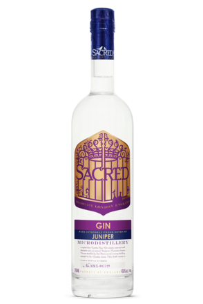 Sacred Juniper Organic Botanical Distillate image