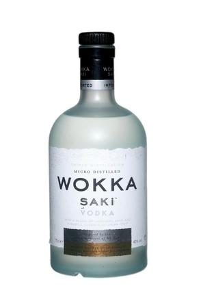 Wokka Saki
