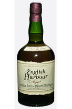 English Harbour 5 Year Old Rum image