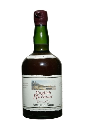 English Harbour Extra Old Rum image