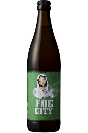 Fog City Cider