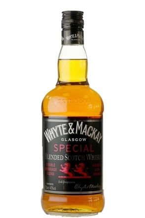 Whyte & Mackay Special image