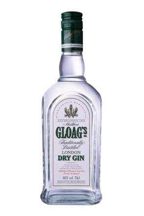 Gloag's London Dry Gin image