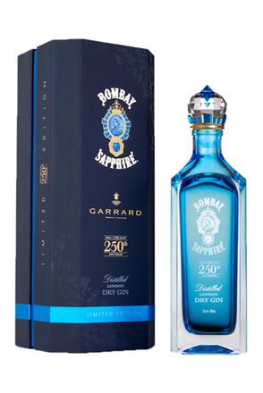Bombay Sapphire 250th